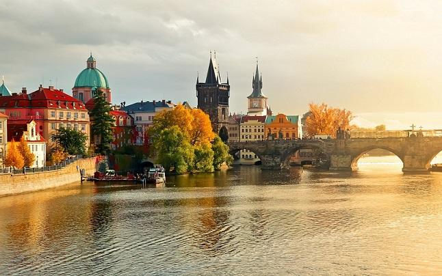 פראג - צ'כיה