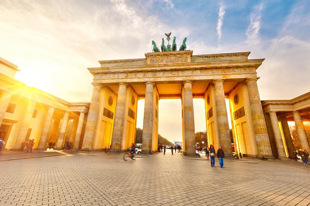 ברלין - גרמניה