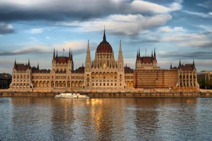 בודפשט - הונגריה