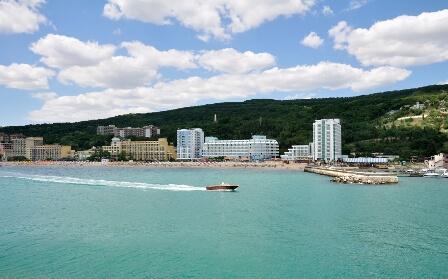 ורנה - בולגריה