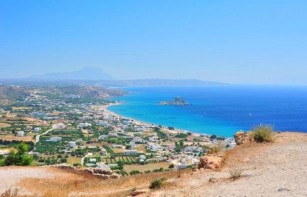 קוס - יוון