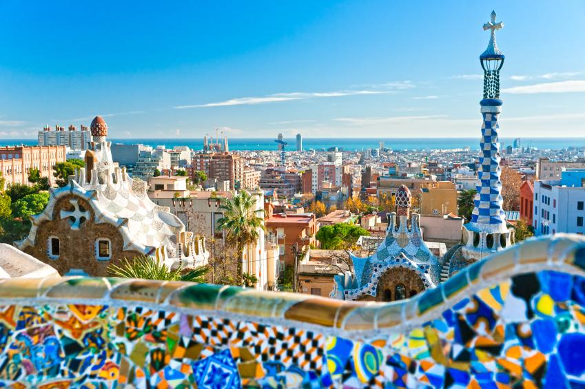 ברצלונה - ספרד