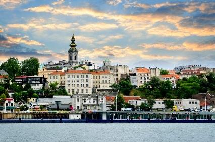 בלגרד - סרביה