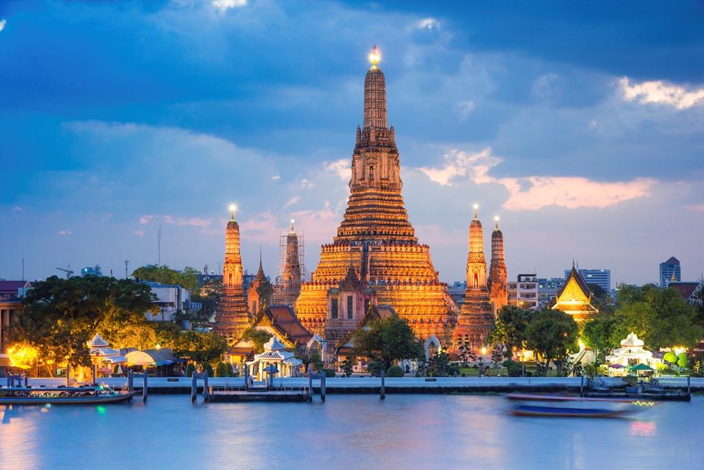 בנגקוק - תאילנד