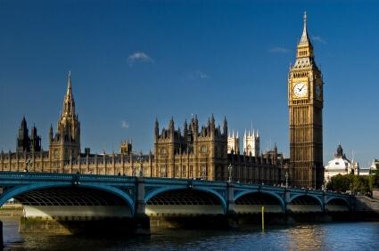 לונדון - אנגליה