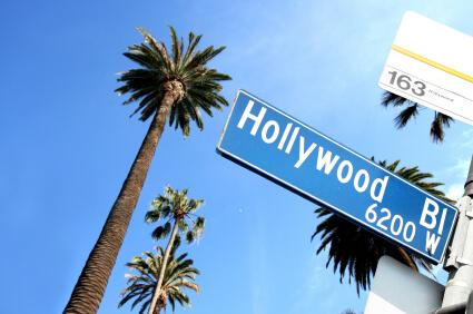טיסה ללוס אנגל'ס