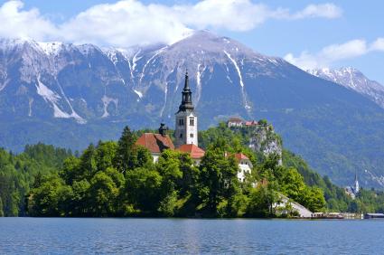 חבילות נופש לסלובניה