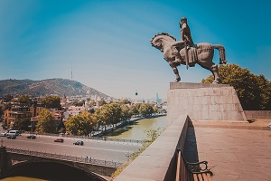 טביליסי - גאורגיה