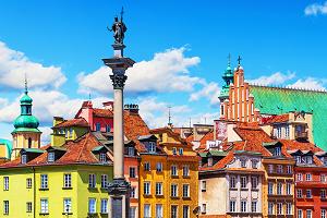 ורשה - פולין