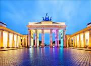 טיסה לברלין