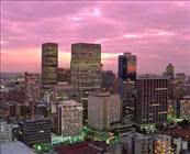 יוהנסבורג, דרום אפריקה