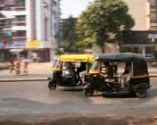 טיסה למומבאי