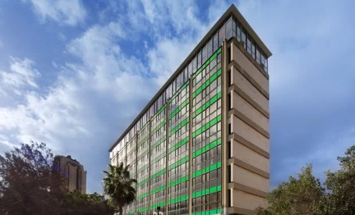 Bay View Haifa