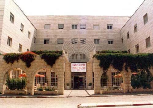 פרימה פאלאס ירושלים