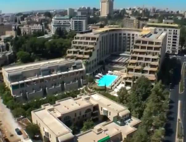 מלון מצודת דוד