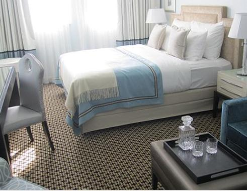מלון Bay Clab -רשת אטלס