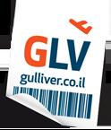 גוליבר – טיסות, מלונות , חבילות נופש